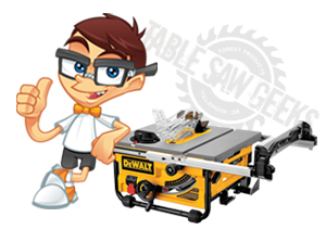 Table saw reviews for 2017